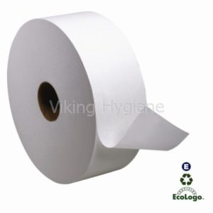 12024402 Tork Mini Jumbo Toilet Paper ( 12 Rolls in Case )