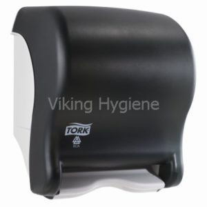86ECO Tork Hand Towel Roll Dispenser, Electronic, Touch Free