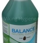 0140026 – Balance Neutral Cleaner Pine 4l Cleanworx