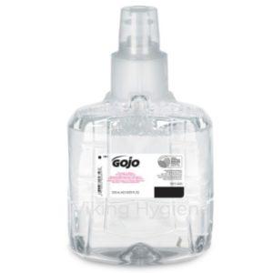 Gojo 1911-02 Clear & Mild Foam Hand Wash for LTX 12 Dispensers ( Case of 2 Refills )