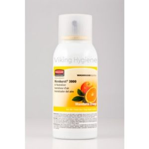 FG402408 Rubbermaid Microburst 3000 Air Freshener 100 Ml Refill –  Mandarin