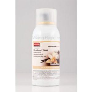 FG401691 Rubbermaid Microburst 3000 Air Freshener 100 Ml Refill – Vanilla