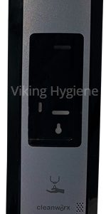 Purell 7745-GPH-18 SHIELD – Floor & Wall Protector for ES & CS Dispensers